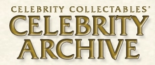 The Celebrity Archive coupon code