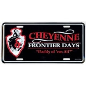 Cheyenne Frontier Days coupon code