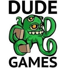 Dude Games coupon code