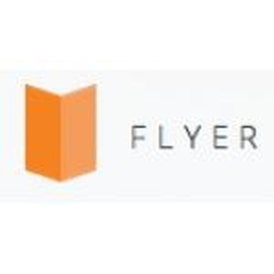 Flyer coupon code