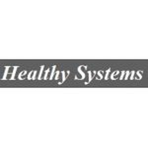Healthy Systems coupon code