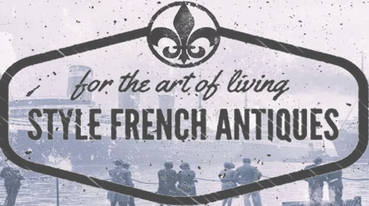 Style French Antiques coupon code