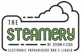The Steamery coupon code